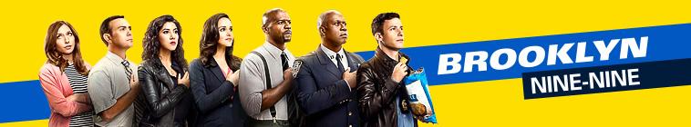 Brooklyn Nine-Nine S05E15 720p HDTV x264-AVS