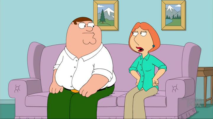 Family Guy S16E15 HDTV x264-SVA
