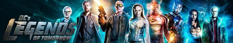 DCs Legends of Tomorrow S03E18 HDTV x264-SVA