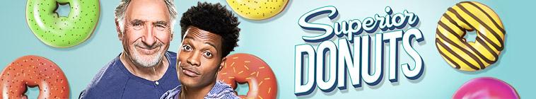 Superior Donuts S02E17 1080p HDTV X264-DIMENSION