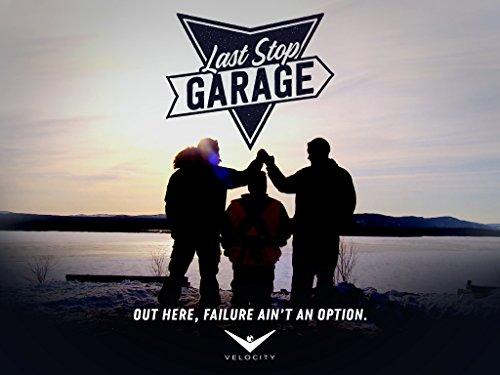 Last Stop Garage S01E09 720p HDTV x264-aAF
