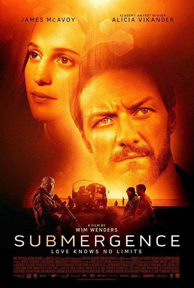 Submergence 2018 720p WEB-HD 800 MB - iExTV