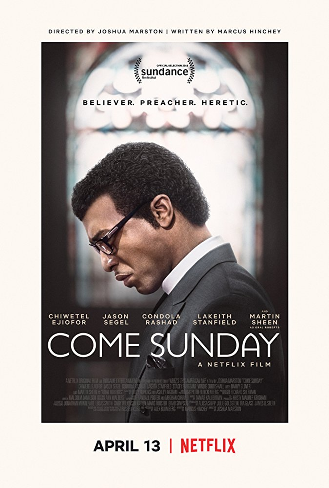 Come Sunday 2018 WEBRip XviD MP3-FGT