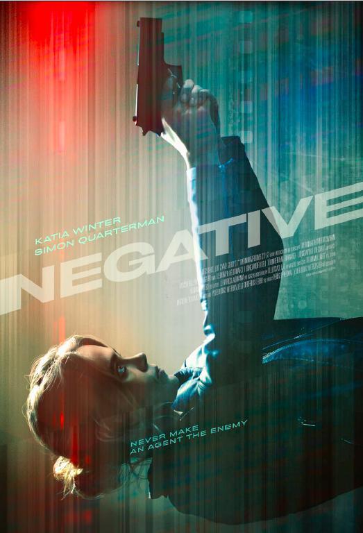 Negative (2017) 1080p AMZN WEB-DL DDP5.1 H264-NTG