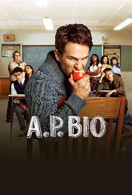 A P Bio S01E11 Eight Pigs and a Rat 720p AMZN WEB-DL DDP5 1 H 264-NTb