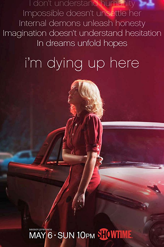 Im Dying Up Here S02E01 Im Dying Up Here Gone with the Wind 720p AMZN WEB-DL DDP5 1 H 264-NTb