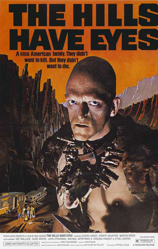 The Hills Have Eyes 1977 REMASTERED BRRip XviD MP3-XVID