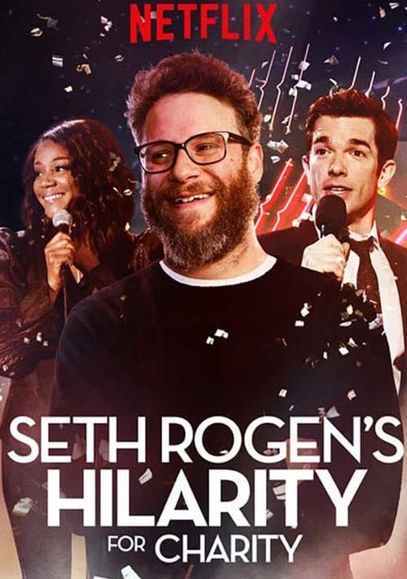 Seth Rogens Hilarity for Charity 2018 HDRip XviD AC3-EVO
