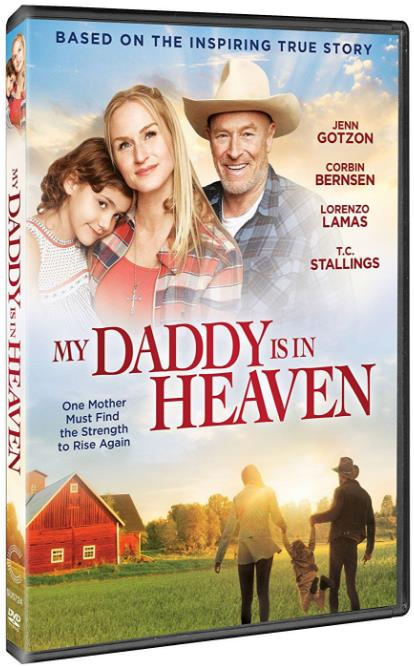 My Daddy Is in Heaven (2017) HDRip XviD AC3 LLG