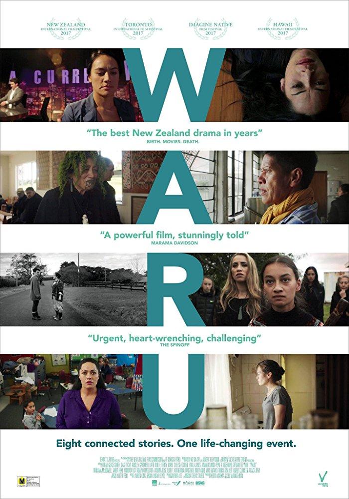 Waru (2017) 1080p AMZN WEB-DL DDP5.1 H264-NTG