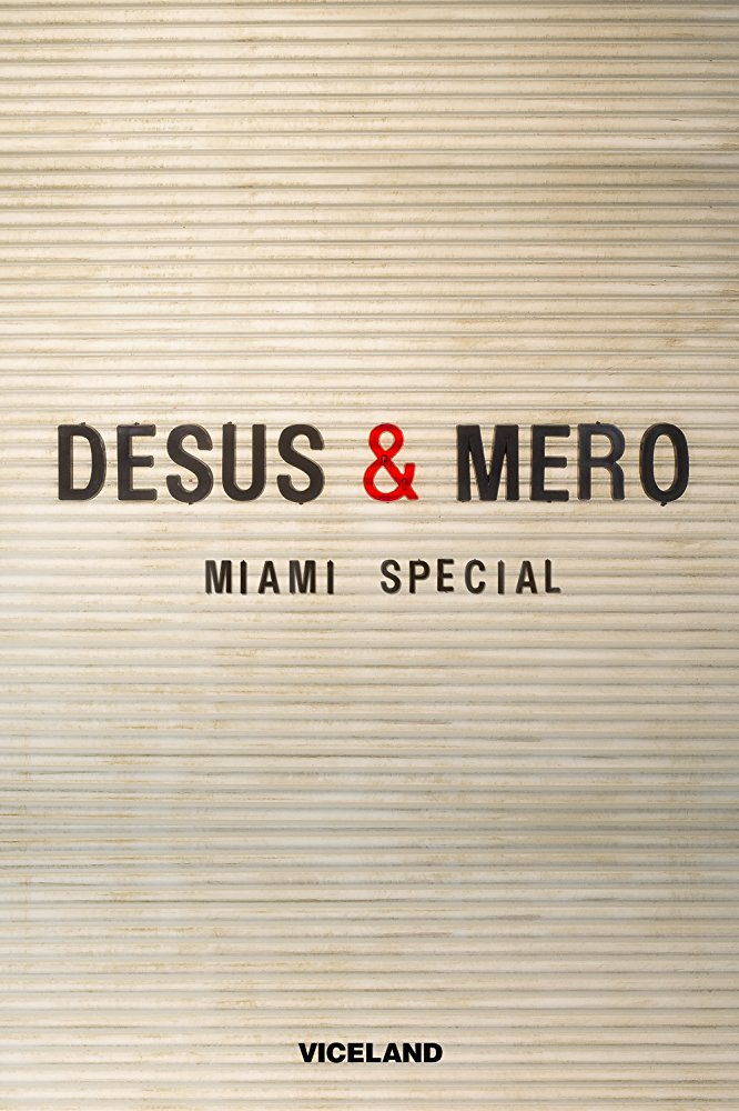 Desus And Mero 2018 04 26 Penn Jillette 720p WEB x264-TBS