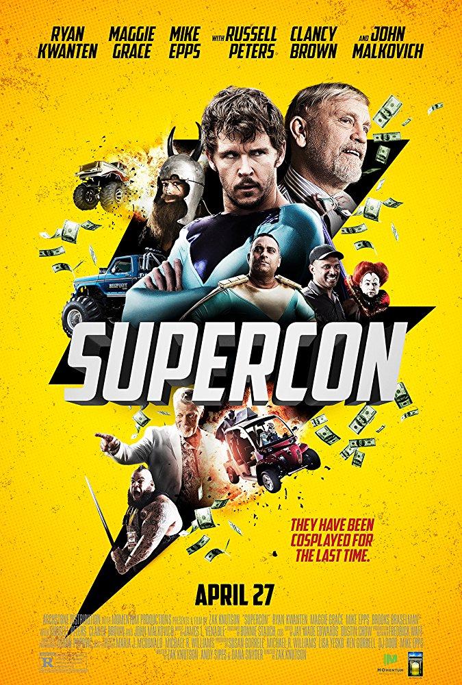 Supercon 2018 HDRip AC3 X264-CMRG