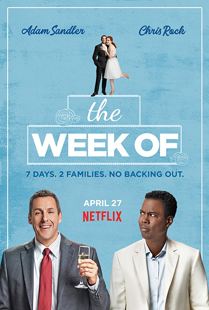 The Week Of 2018 720p WEB-HD 850 MB - iExTV