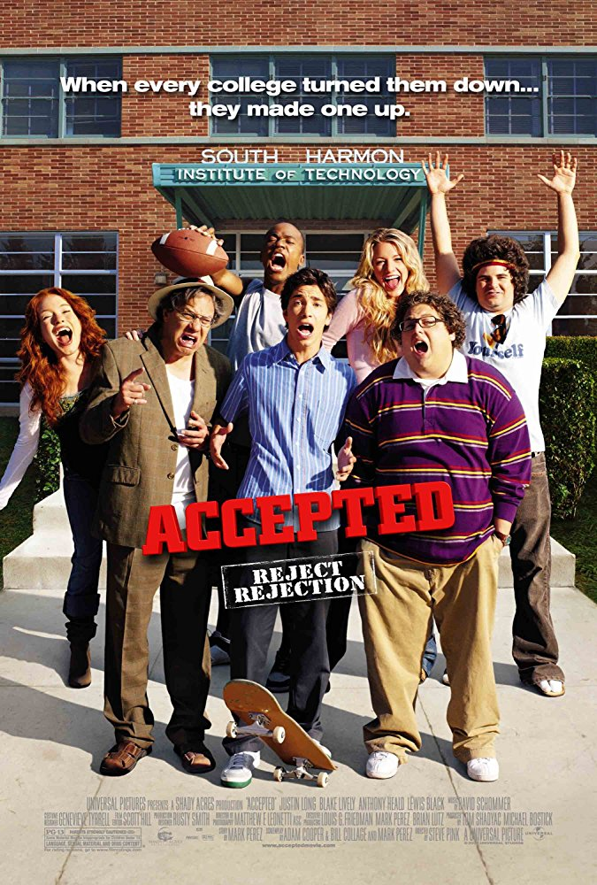 Accepted 2006 DVDRIP XVID AC3-5 1-RypS