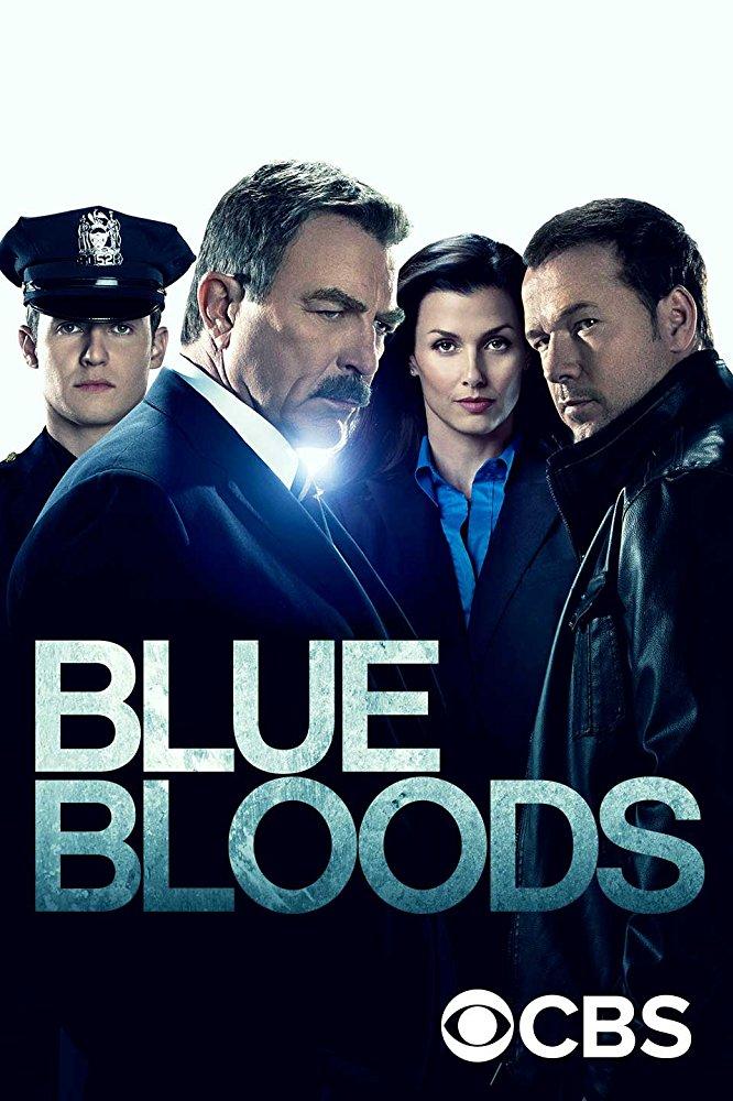 Blue Bloods S08E20 Your Six 720p AMZN WEBRip DDP5 1 x264-NTb
