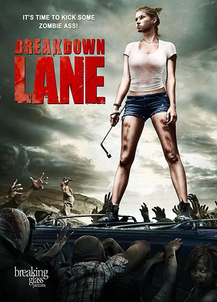 Breakdown Lane (2017) [BluRay] [720p] YIFY