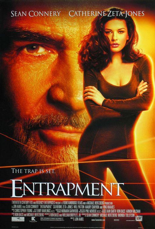 Entrapment 1999 BluRay 10Bit 1080p DD5 1 H265-d3g