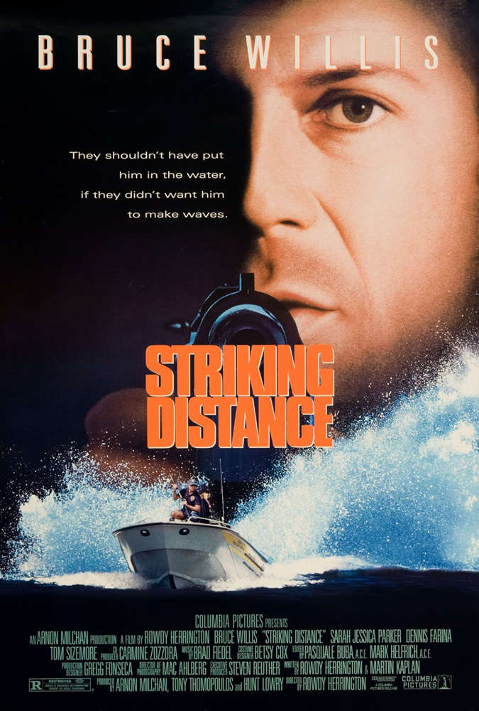 Striking Distance 1993 iNTERNAL DVDRip XviD-iLS