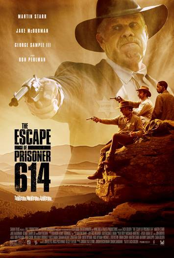 The Escape of Prisoner 614 2018 720p WEB-HD 700 MB - iExTV