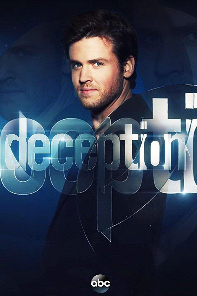 Deception 2018 S01E08 Multiple Outs 720p AMZN WEBRip DDP5 1 x264-NTb