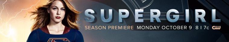 Supergirl S03E16 HDTV x264-SVA
