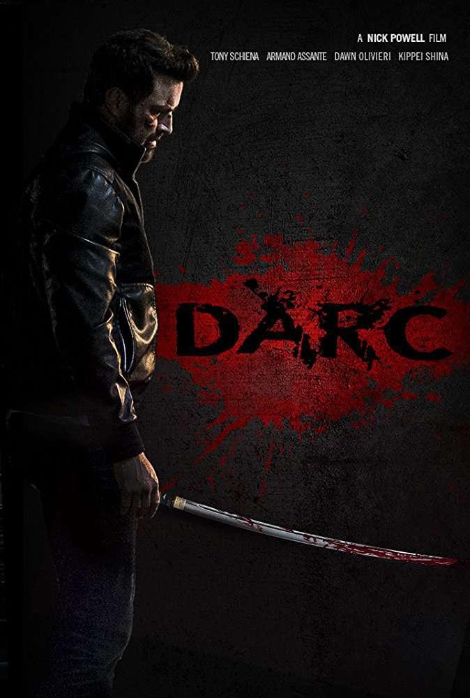 Darc 2018 HDRip AC3 X264-CMRG[EtMovies]