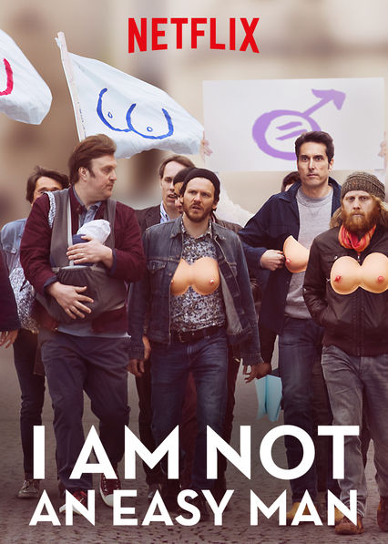 I Am Not an Easy Man (2018) HDRIP AC3 X264-CMRG