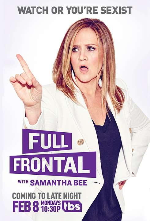 Full Frontal With Samantha Bee S03E08 720p WEB x264-TBS