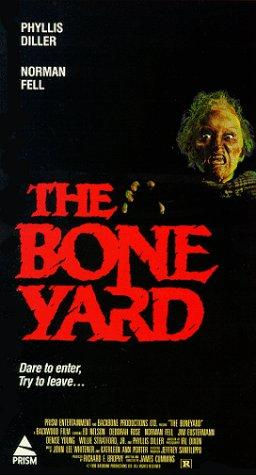 The Boneyard 1991 1080p BluRay x264-SPOOKS
