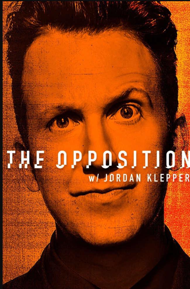 The Opposition with Jordan Klepper 2018 05 03 Ron Livingston WEB x264-TBS