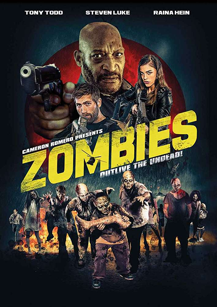 Zombies 2017 1080p BluRay H264 AAC-RARBG
