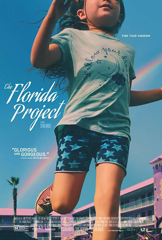 The Florida Project 2017 MULTi 1080p BluRay x264-Ulysse