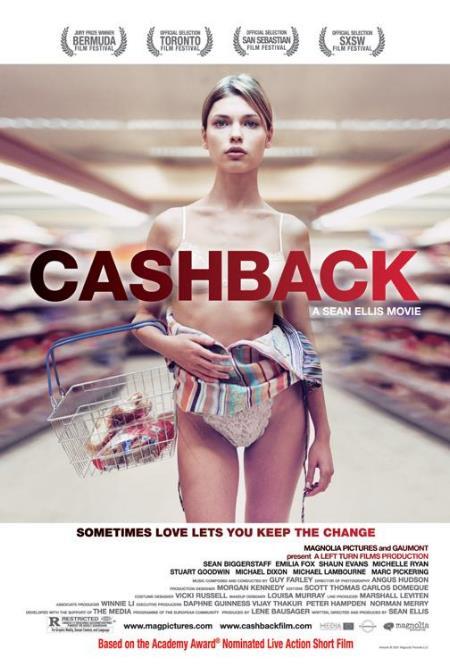 Cashback 2006 720p BluRay x264-x0r
