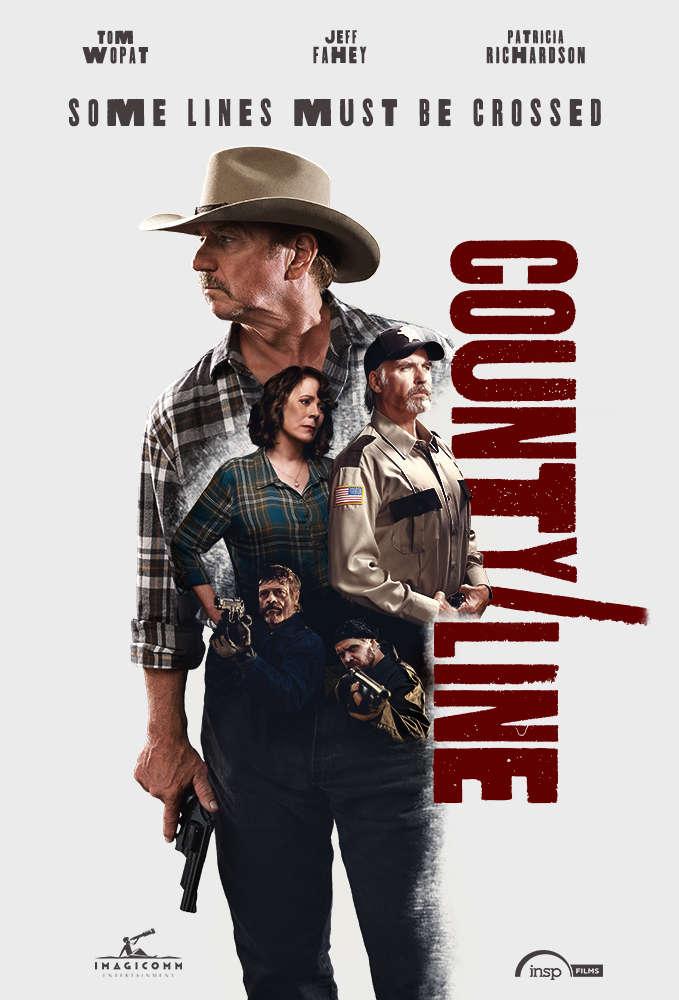County Line 2017 HDRip AC3 X264-CMRG