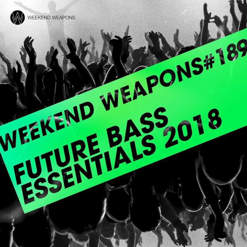 VA-Future Bass Essentials 2018-WEB-2018-BPM