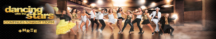Dancing With The Stars NZ S07E03 HDTV x264-FiHTV