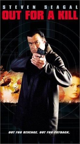 Out for a Kill 2003 BRRip XviD MP3-XVID
