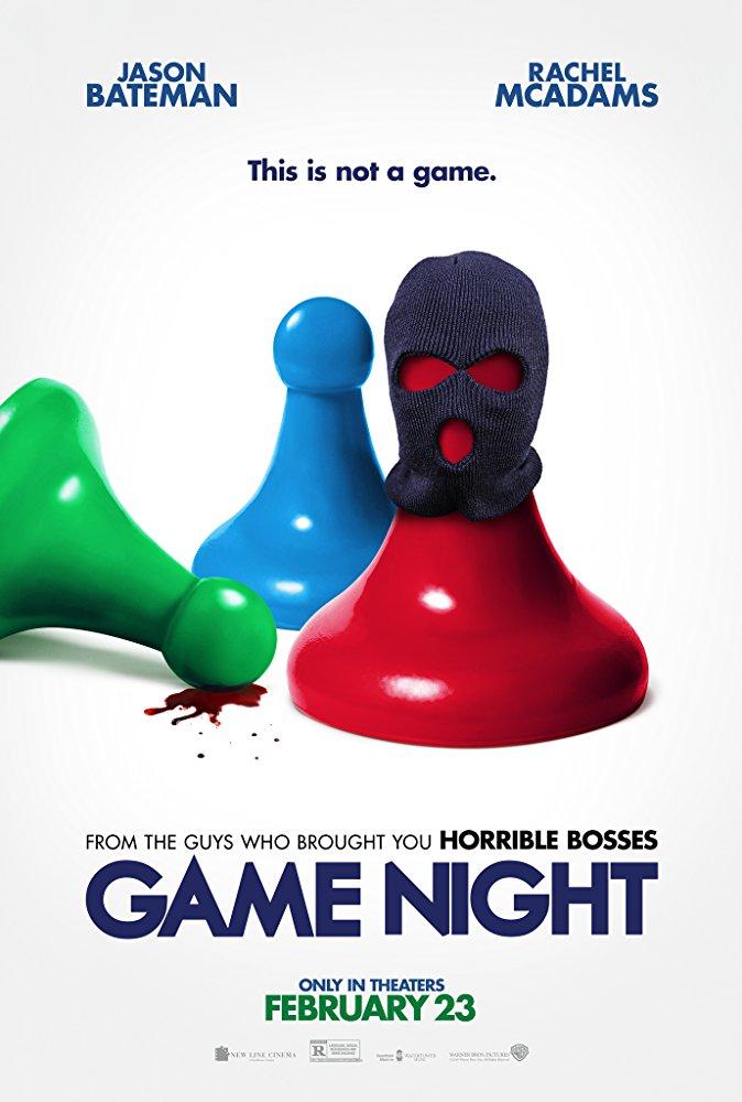 Game Night 2018 BDRip x264-GECKOS[EtMovies]