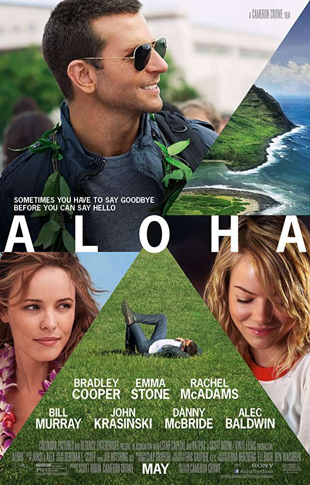Aloha 2015 BRRip XviD MP3-XVID