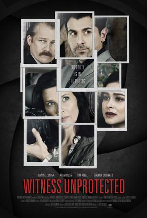Witness Unprotected 2018 HDRip XviD AC3-EVO