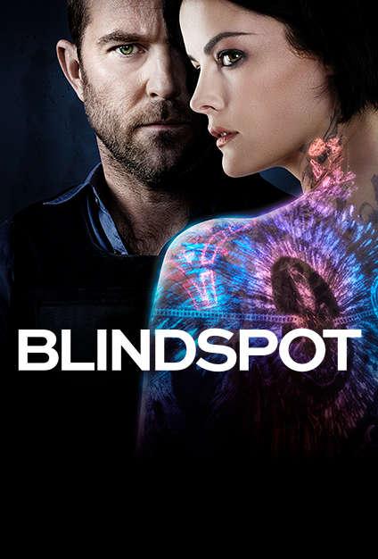 Blindspot S03E21 HDTV x264-SVA