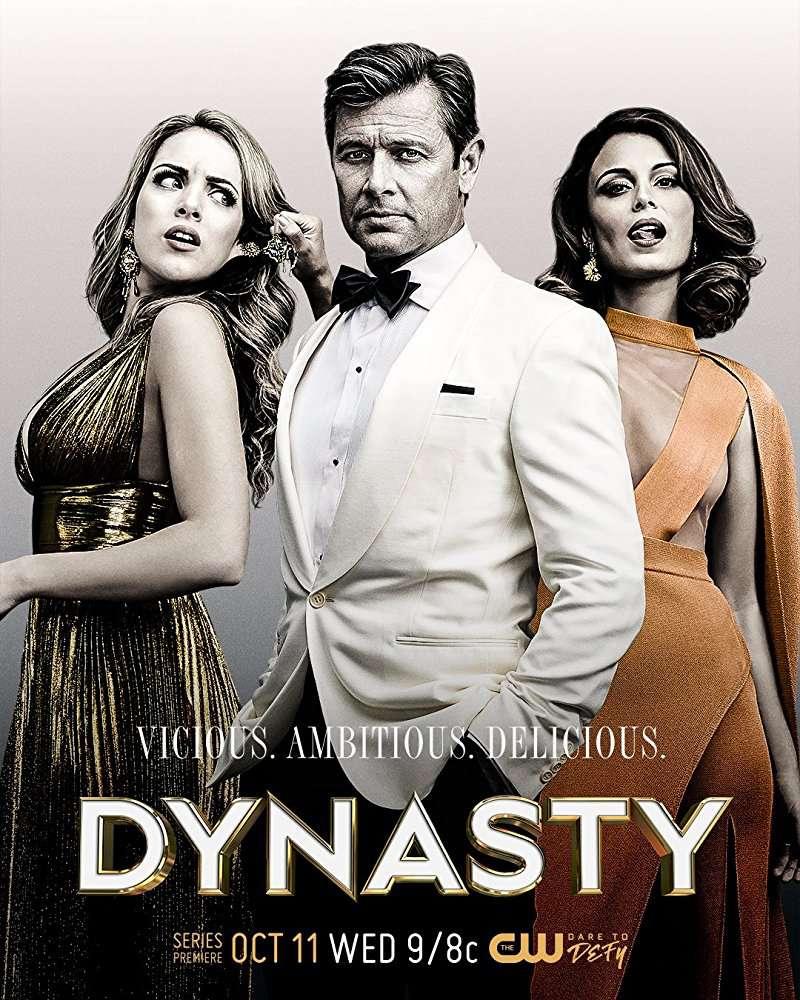 Dynasty 2017 S01E22 HDTV x264-SVA