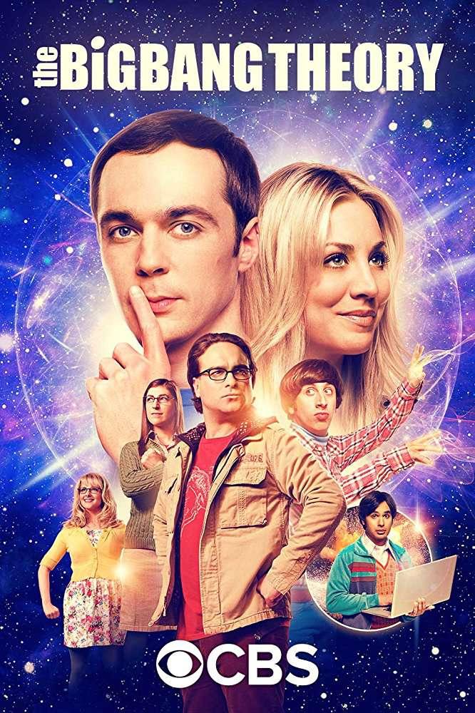 The Big Bang Theory S11E24 The Bow Tie Asymmetry 720p AMZN WEBRip DDP5 1 x264-NTb
