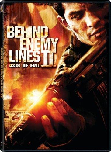 Behind Enemy Lines 2 Axis Of Evil 2006 BRRip XviD MP3-XVID