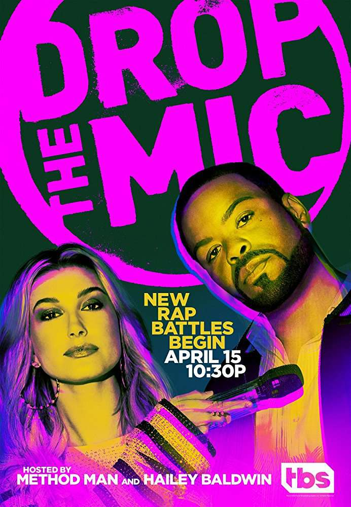 Drop the Mic S02E04 Darren Criss vs Gaten Matarazzo and Chandler Riggs vs Chad L Coleman 720p HDTV x264-CRiMSON