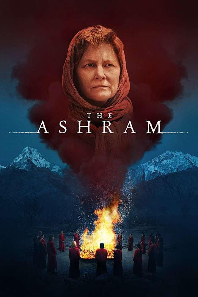The Ashram 2018 1080p AMZN WEB-DL DDP5 1 H 264-NTG