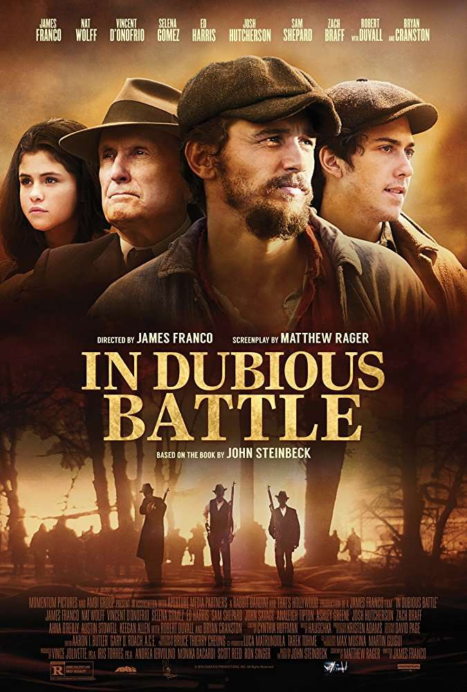 In Dubious Battle 2016 BRRip XviD MP3-XVID