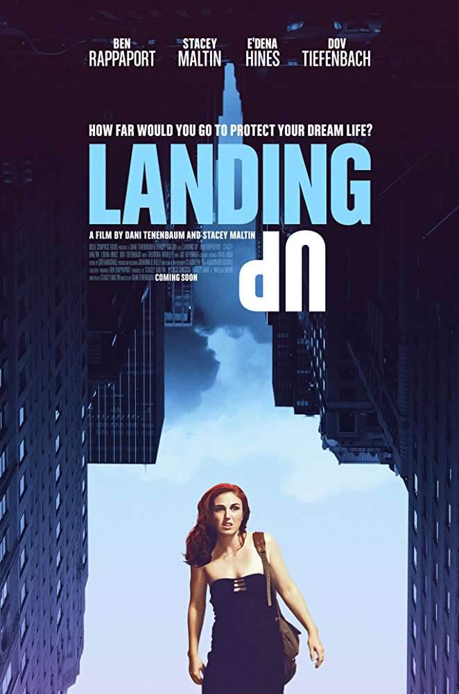 Landing Up 2018 HDRip AC3 X264-CMRG[N1C]