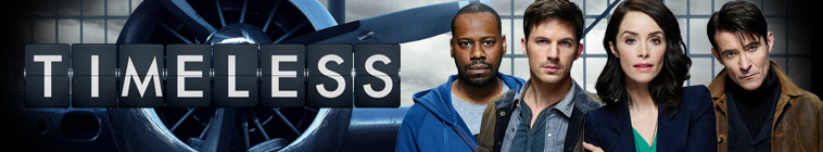 Timeless S02E09 The General 1080p NF WEB-DL DD5 1 x264