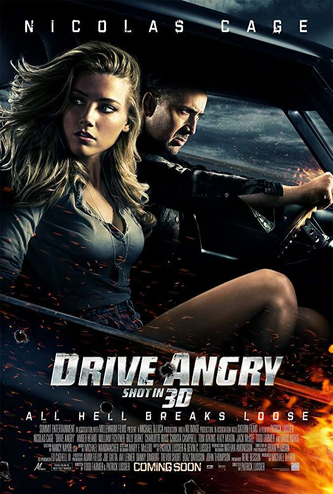 Drive Angry 2011 BRRip XviD MP3-XVID